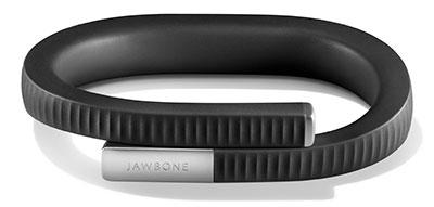 Jawbone UP: monitorizza sonno, attività fisica e alimentazione