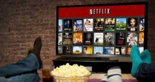 NETFLIX: TV in streaming ovunque e senza limiti