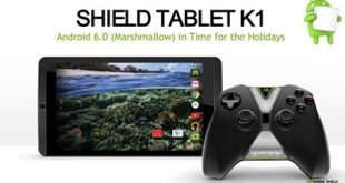 NVIDIA Shield K1: tablet per i giocatori