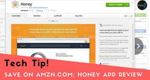 Codici sconto gratis con estensione Honey per Chrome