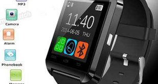 Smartwatch: il sistema operativo