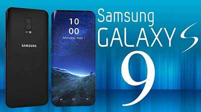 Samsung S9, caratteristiche dello smartphone Samsung
