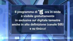 Mediaset cripta, la Rai chiede a Sky il canale 104