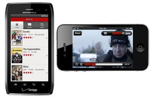 Come vedere Netflix con tablet e smartphone