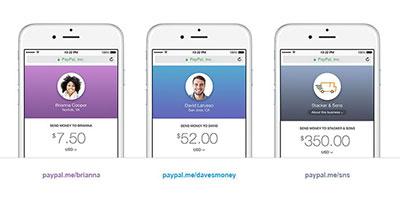 PayPal: inviare e ricevere pagamenti con PayPal.me