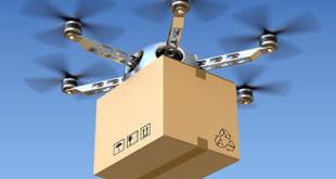 Amazon Prime Air: consegne al volo con i droni