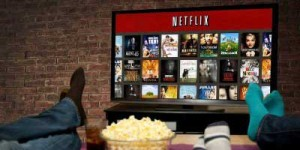 NETFLIX: TV in streaming ovunque e senza limiti