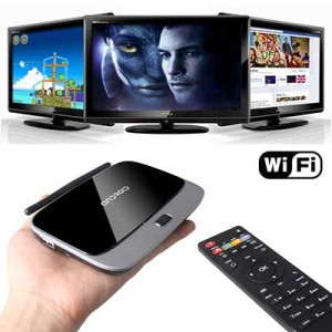 TV box: vedere Sky Online su TV o monitor