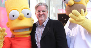 Netflix porta Matt Groening sullo streaming