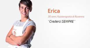 Erica Liverani vince Masterchef, il talent Sky