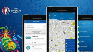 10 App per seguire al meglio Euro 2016