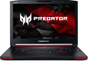 Acer Predator 17: notebook potente per videogiocatori