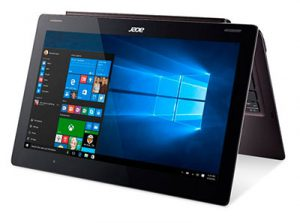 Acer Switch Alpha 12: ibrido tablet / notebook