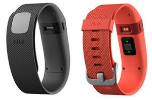 Fitbit Charge HR: braccialetto avanzato activity tracker