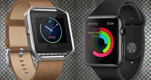 Fitbit Blaze: il braccialetto activity tracker avanzatissimo