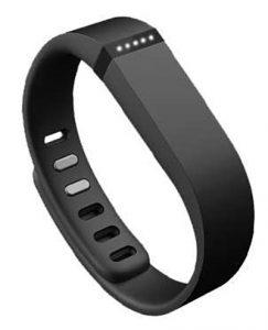 Fitbit Flex: braccialetto activity tracker per il fitness