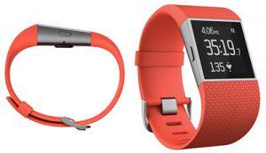 Fitbit Surge: braccialetto activity tracker con GPS