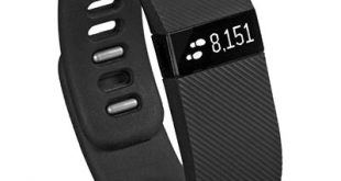 Fitbit Charge: activity tracker moderno e funzionale