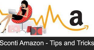 Amazon: trucco per trovare offerte e risparmiare