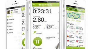 Endomondo: app / allenatore per rimetterci in forma