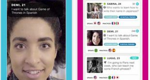 Tandem: migliori app per imparare l'inglese