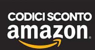 Codici sconto gratis per acquistare su Amazon