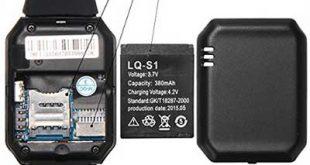 Smartwatch: il problema batteria