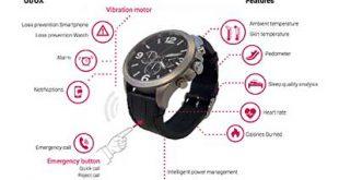 I sensori presenti negli smartwatch