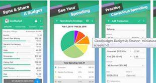 GoodBudget, app per gestire il bilancio familiare