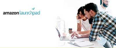 Launchpad, le startup su Amazon