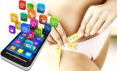 Migliori app smartphone per dimagrire e tenersi in forma