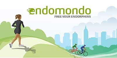 ENDOMONDO: App smartphone per  tenersi in forma