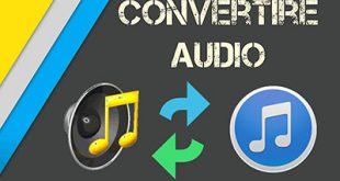 Come convertire i file audio in diversi formati
