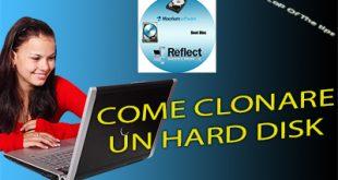 Come Clonare Hard Disk su SSD: software gratuito