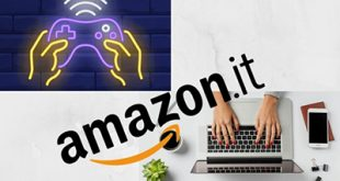 Amazon: acquistare videogiochi e software in formato digitale