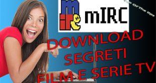 MIRC: Guida download, configurazione ed utilizzo